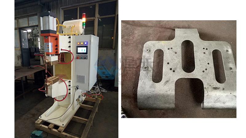 焊本中频点焊机2