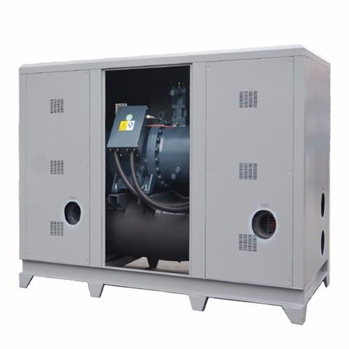水冷式工业制冷水机