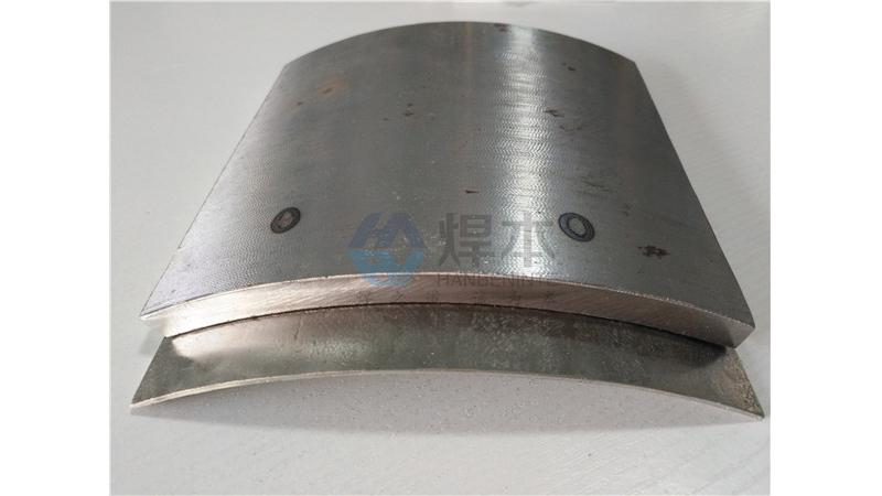 焊本点焊不锈钢
