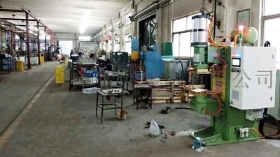 青岛焊本圆螺母点凸焊机牢固度高