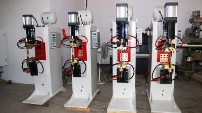 名威焊接技术内部资料—焊点质量的影响因素