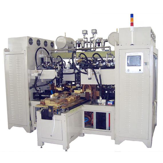 路由器外壳焊接机