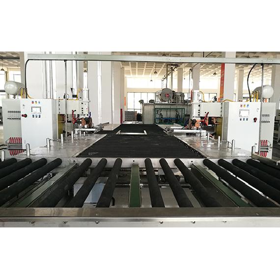 太阳能焊接流水线