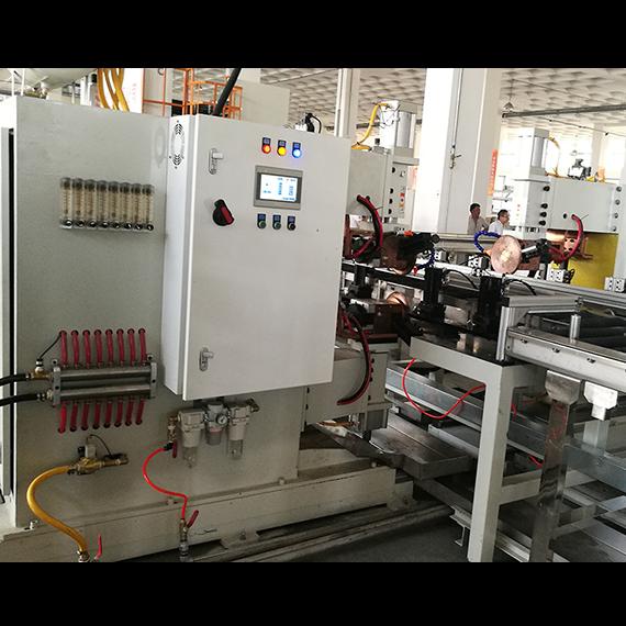 太阳能焊接专机
