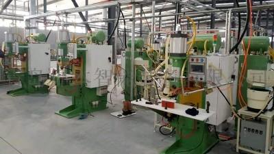 螺母点焊设备类型及购买指导