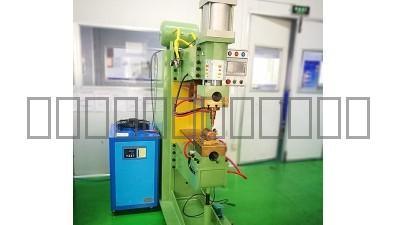 螺母点焊机操作时温度过高怎么解决?