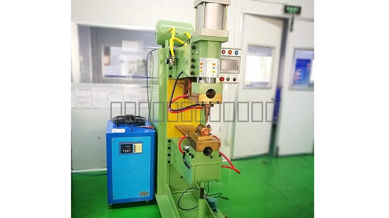 焊本点焊机配冷水机