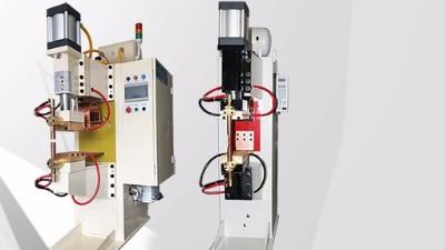 青岛焊本提醒您注意中频点焊机的日常养护
