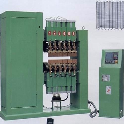 冰箱冷凝器多头点焊机