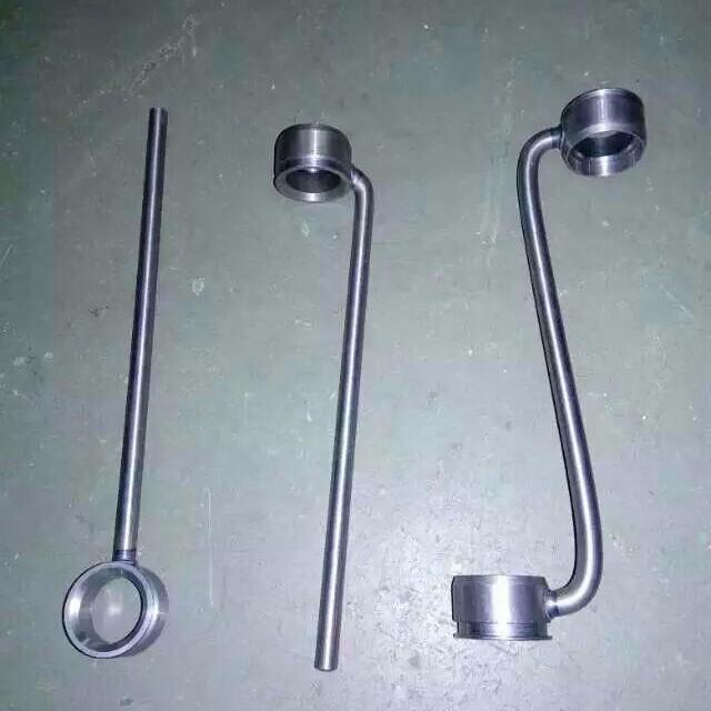 汽车连杆自动送料点焊机