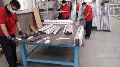 点焊机焊件表面清理介绍