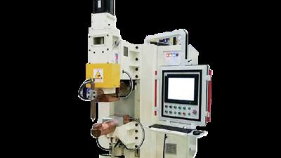 点焊机机身及焊接电源的安全使用介绍