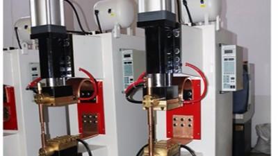如何调试点焊机焊接参数