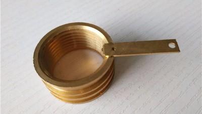 中频点焊机的铜制品焊接细节