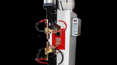 点焊机保证焊接质量的五要素