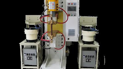 汽车行业在凸焊螺母时为何要使用螺母自动输送机