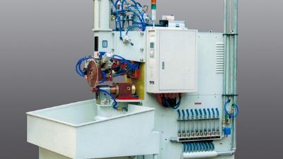 缝焊机的参数设置