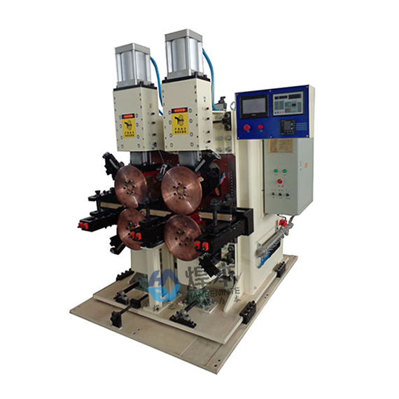 中频缝焊机SDF-150KVA