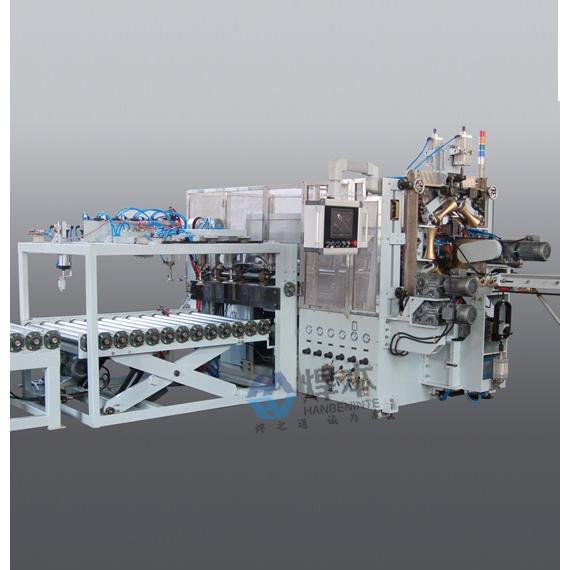 中频缝焊机SDF-300KVA