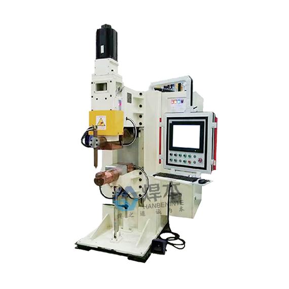中频点焊机SD-350KVA