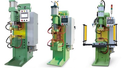 中频电阻焊机的优势大盘点