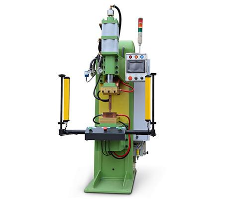 中频逆变点凸焊机SMD-40光栅