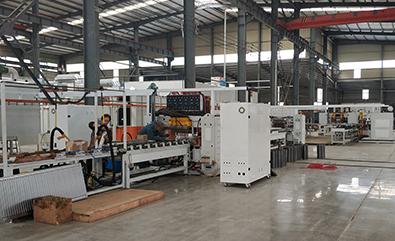 电力变压器制造行业