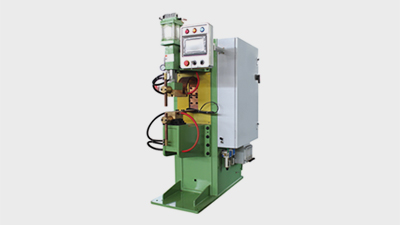 青岛焊本中频螺母点焊机助您完成高标准的工艺要求