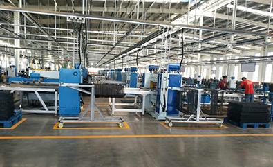 铁线制品制造行业