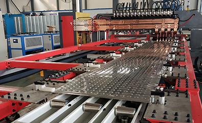 板式换热器制造行业