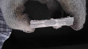 不锈钢焊接样品