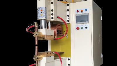 中频点焊机设备结构特点全介绍