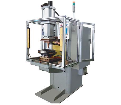 SMD-100立式中频点焊机