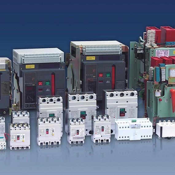 低压电器制造行业