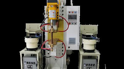 点焊机焊接电源及电极使用注意事项