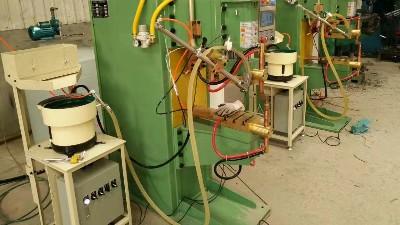 自动螺母输送机启动后不动作的原因及对策