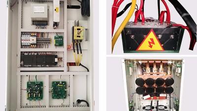 选购中频点焊机需要注意什么