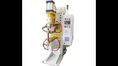 有哪些方面会影响中频点焊机接触电阻?