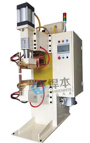 中频点焊机DZ-100KVA