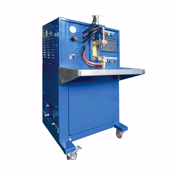 中频逆变点焊机SMD-20台式