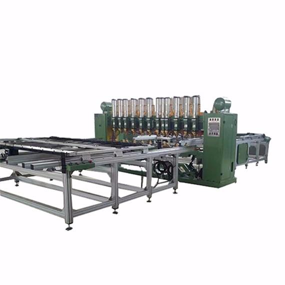 大型龙门网片焊接机