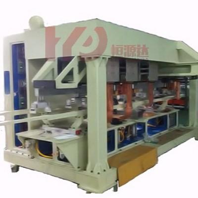 空调底板流水线焊接专机
