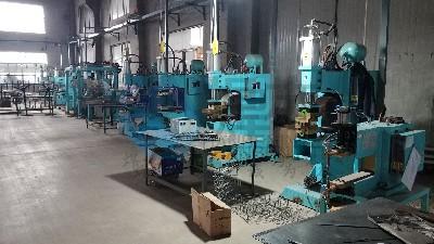在模具焊接上点焊机的优势在哪里?
