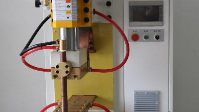 中频点焊机有哪些控制模式