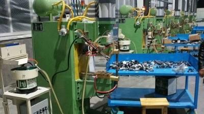 普及下逆变中频点焊机小故障的排除方法