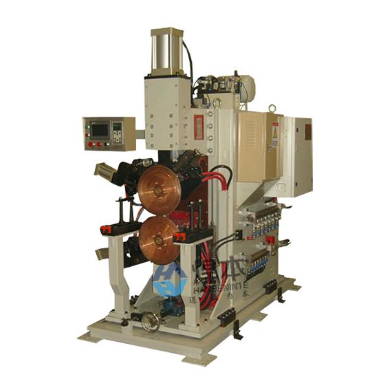 中频缝焊机DZF-100KVA