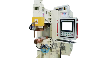怎样分析并调整中频点焊机的焊接参数