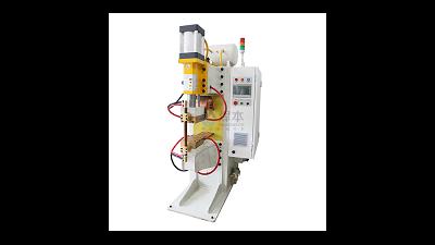 中频点焊机的变压器作用及维护方法